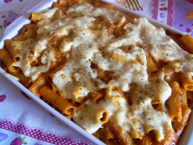 pasta al forno (1)