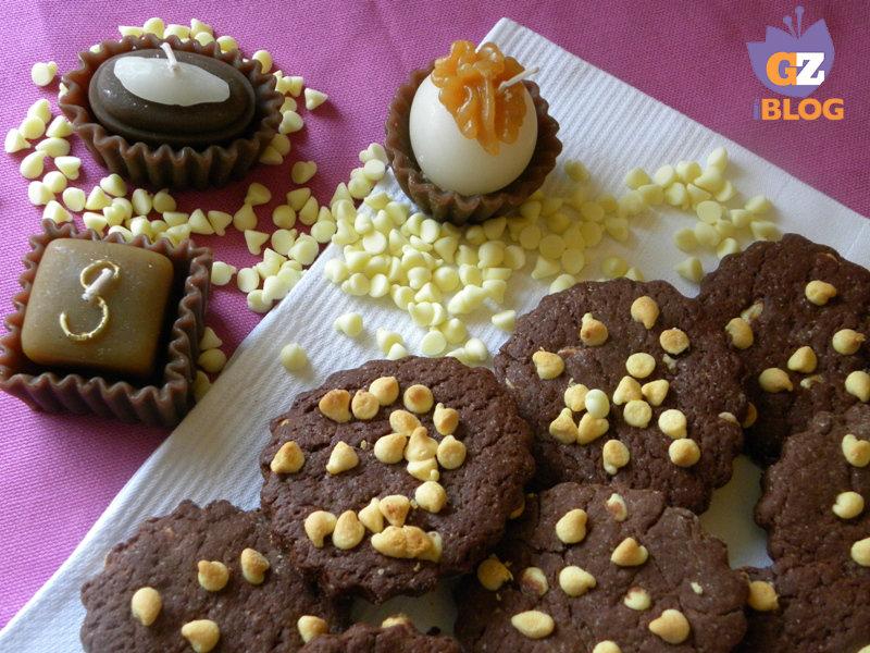 biscotti bianco