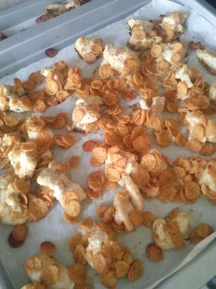 cornflakes nuggets marcelli