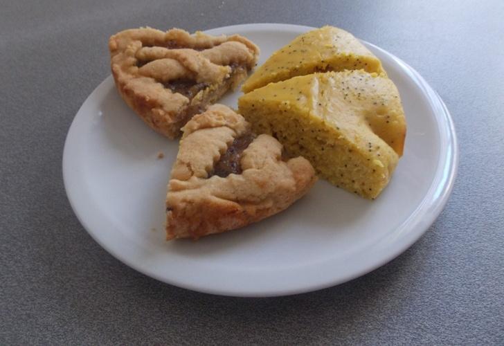 crostata senza burro moraz