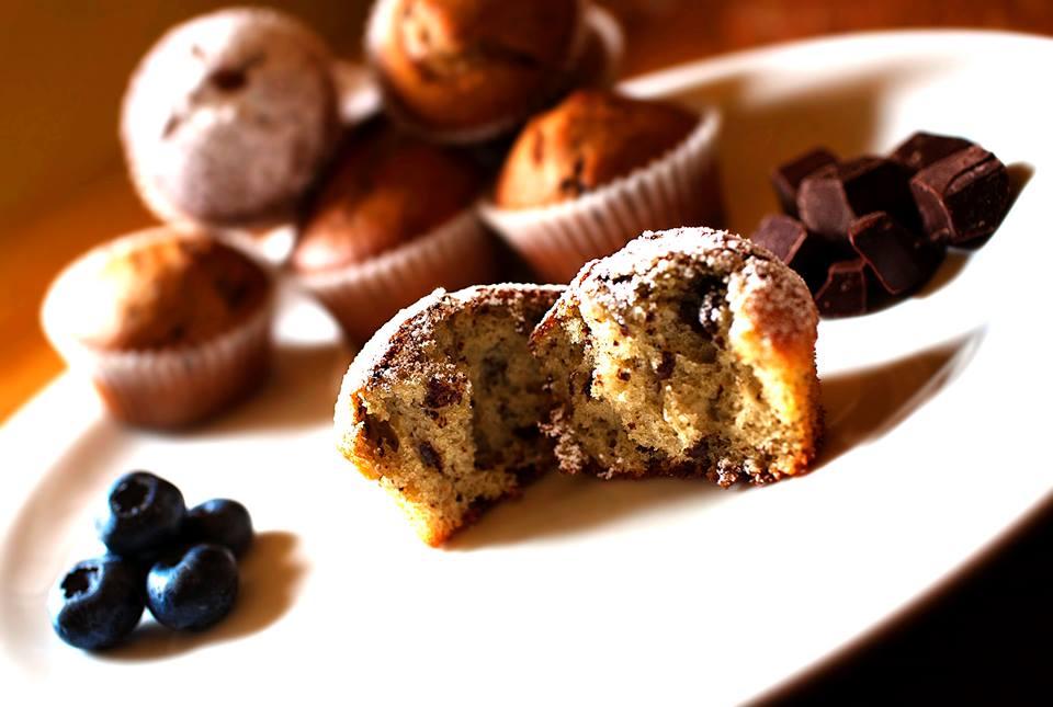 muffinintegralimirtilli