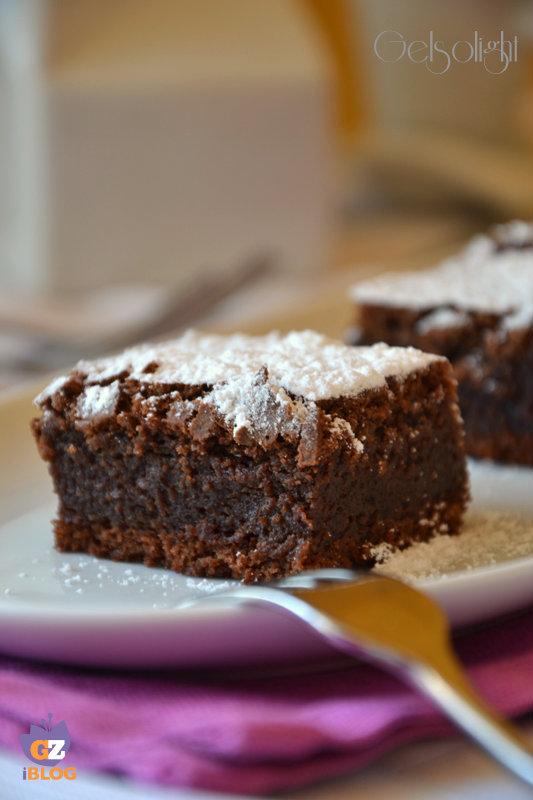 torta cioccolatino vert