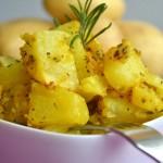 patate sabbiose aromatiche