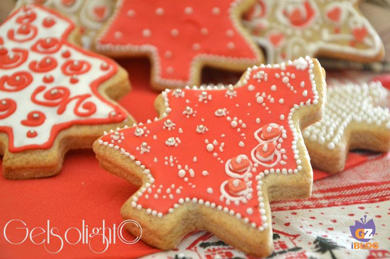 biscotti natalizi con ghiaccia reale or ravv ok