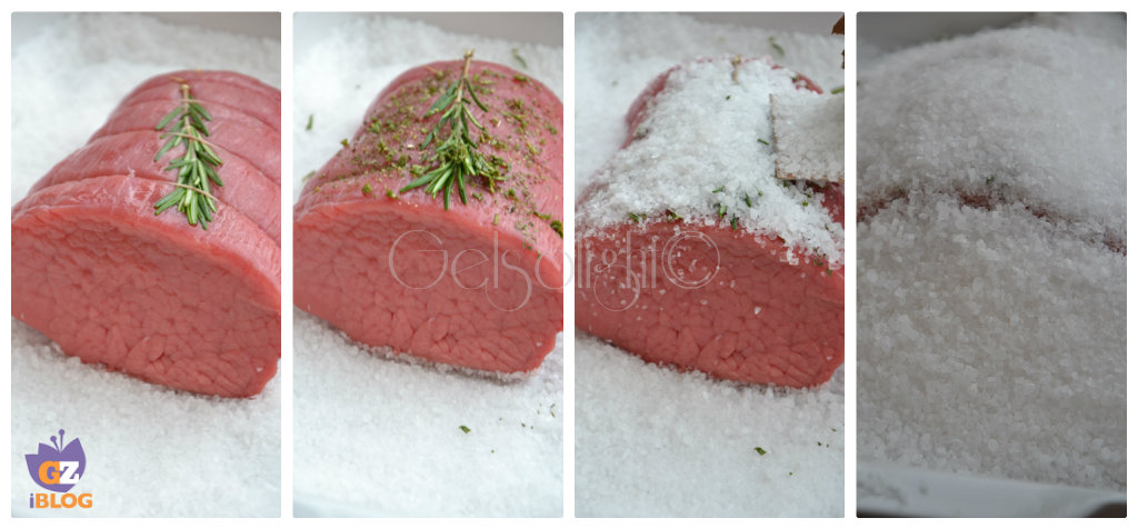 Collage roastbeef sale
