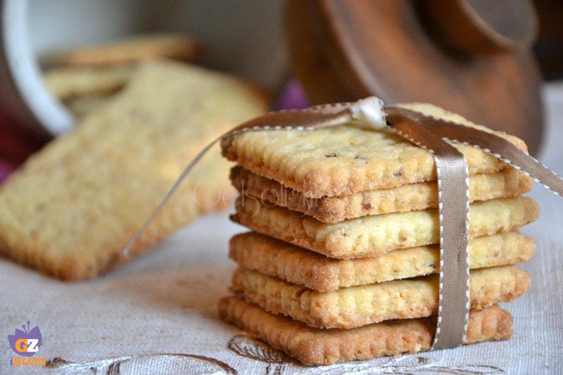 biscotti alle nocciole or