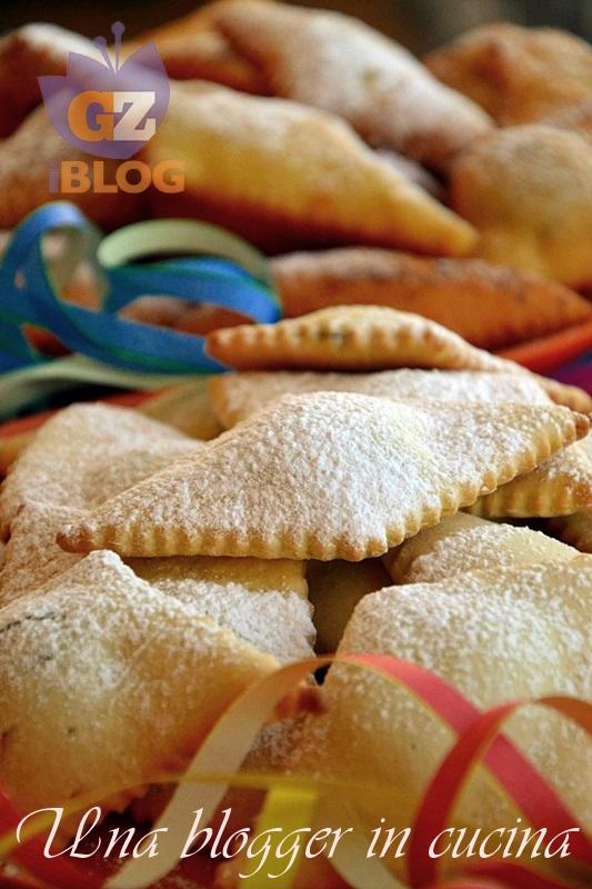 bugie piemontesi ripiene forno e fritte (2)