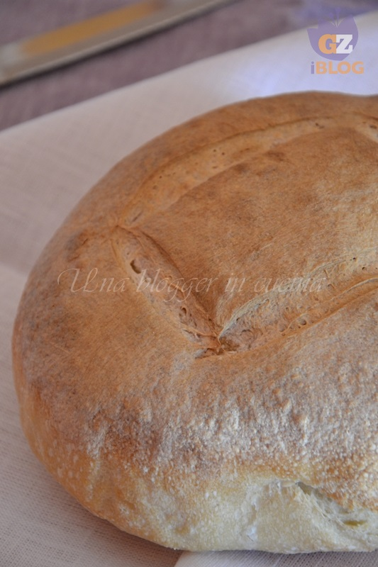 pane di semola scialdone (2)