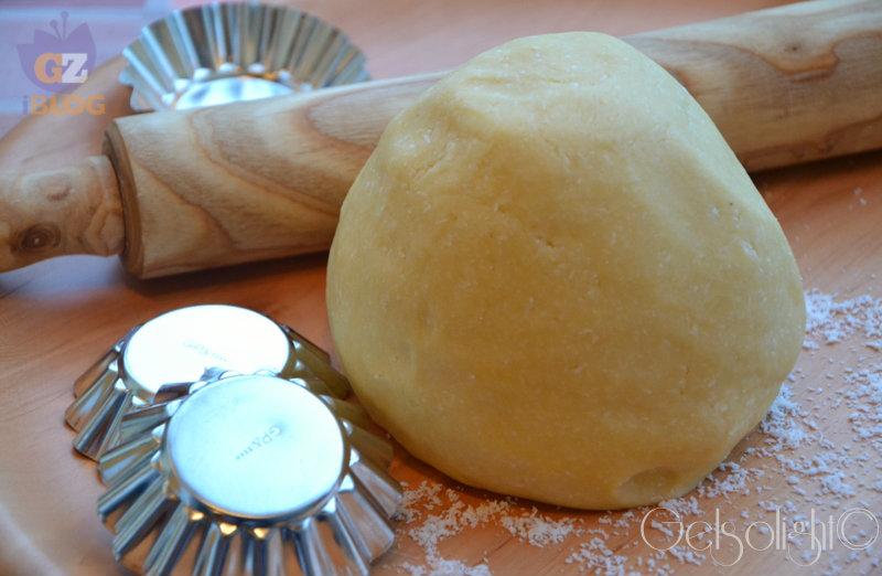 pasta frolla al cocco ok