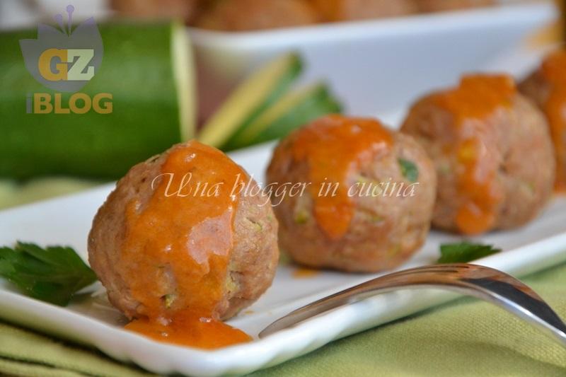 polpette zucchine e ricotta (3)