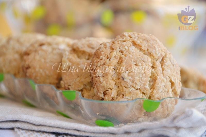 biscotti ai fiocchi d'avena (1)