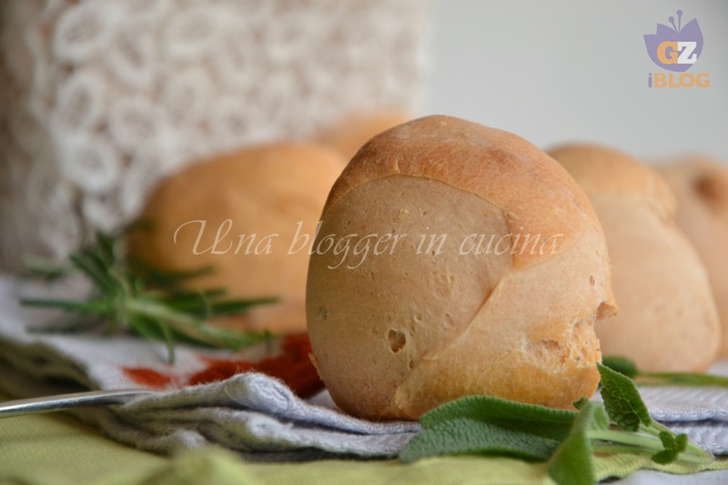 Ricette Con Esubero Di Pasta Madre Archives Una Blogger In Cucina