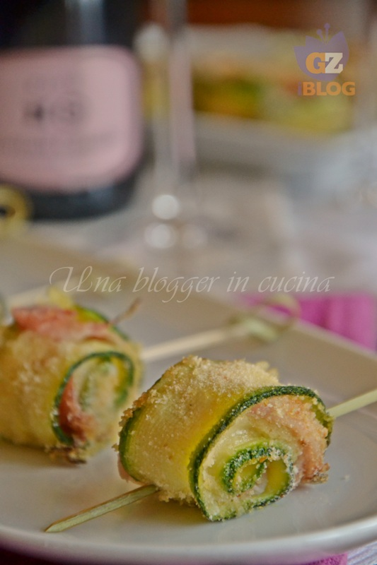 rotolini zucchine cotto e mozzarella al forno (1)