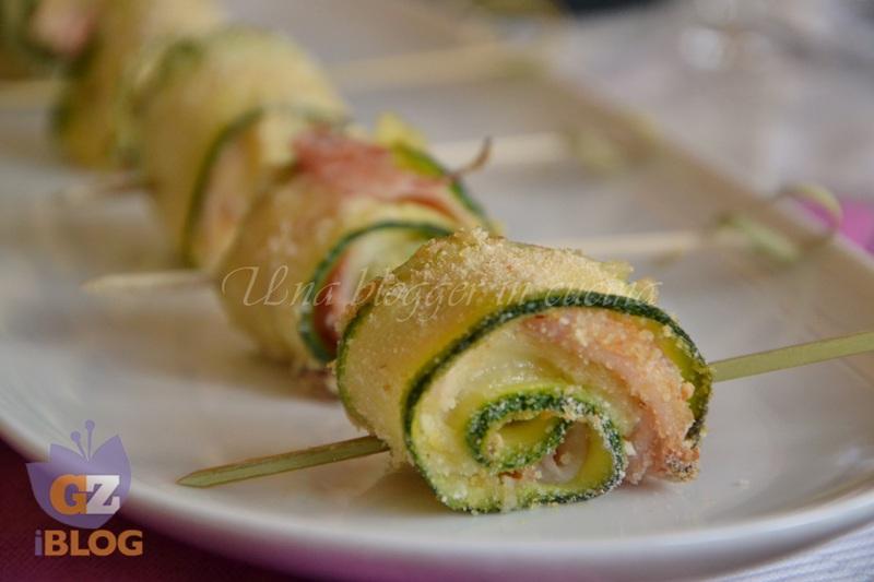 rotolini zucchine cotto e mozzarella al forno (2)