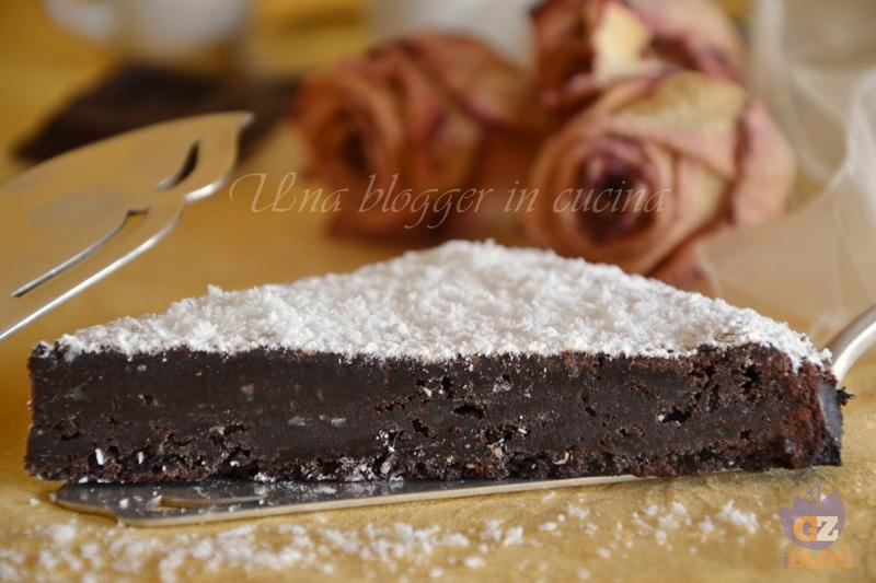 torta al cioccolato senza farina (2)