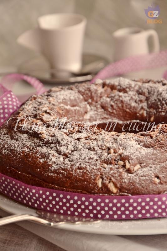 ciambella cacao e caffè (3)