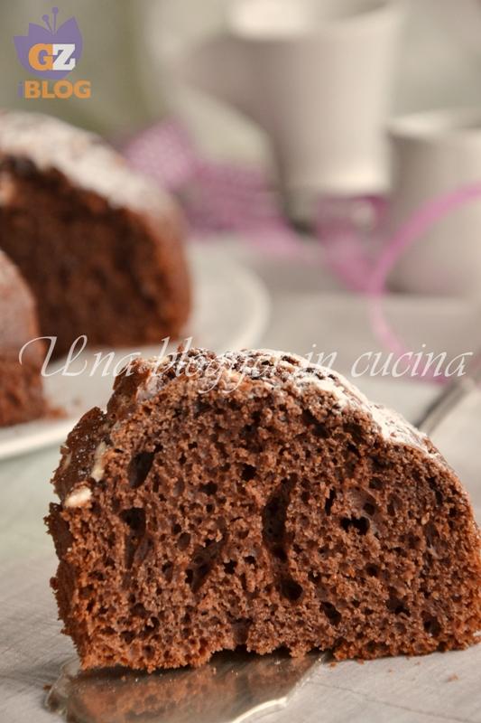 ciambella cacao e caffè (4)