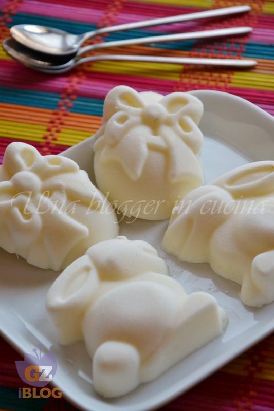 pannacotta allo yogurt versione pasqua (2)