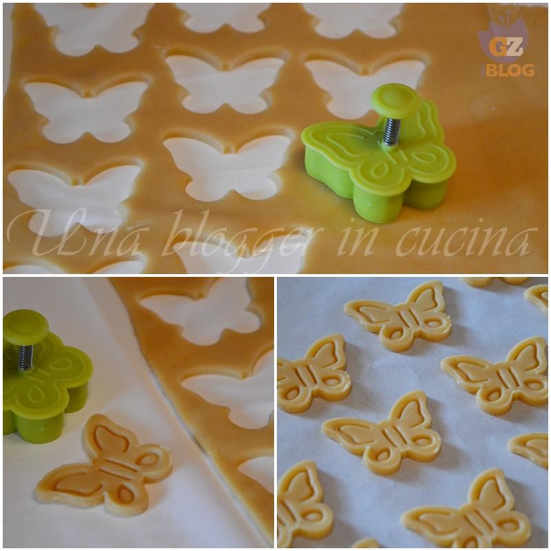 collage biscotti senza zucchero