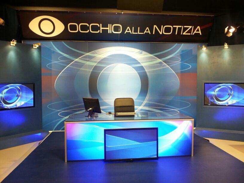 fano tv per telegiornale