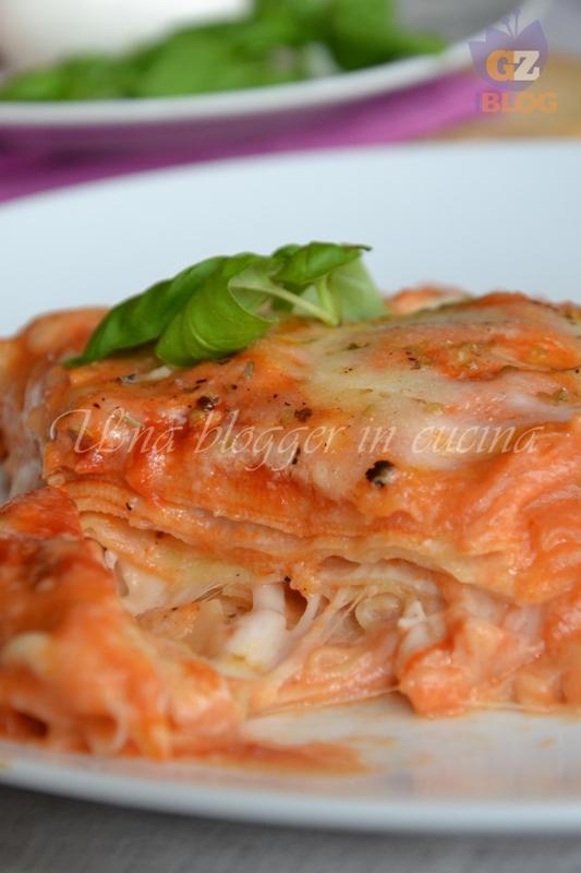 lasagne alla mozzarella (1)