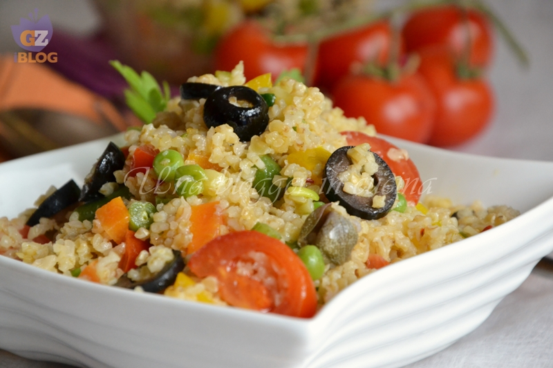 taboulè di verdure (2)