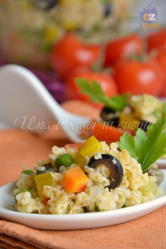 taboulè di verdure (4)
