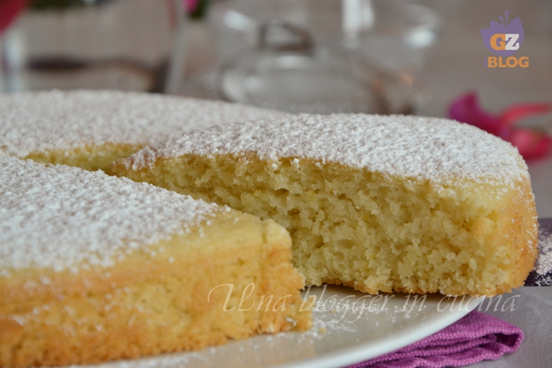 torta all'acqua bianca (2)