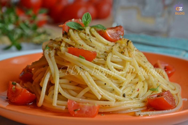 spaghetti alla checca (2)