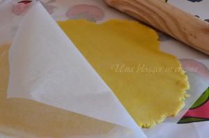 crostata alle pesche (3)