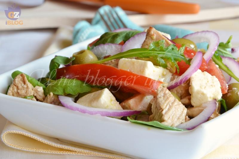 insalata di tacchino (1)