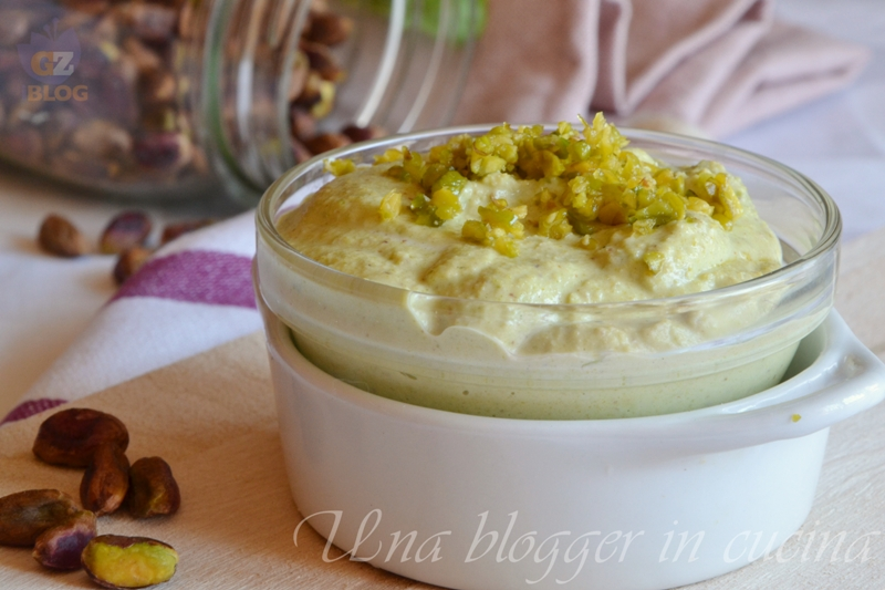 pesto di pistacchi (2)