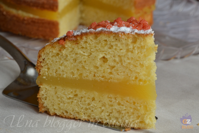 torta al succo d'arancia (6)