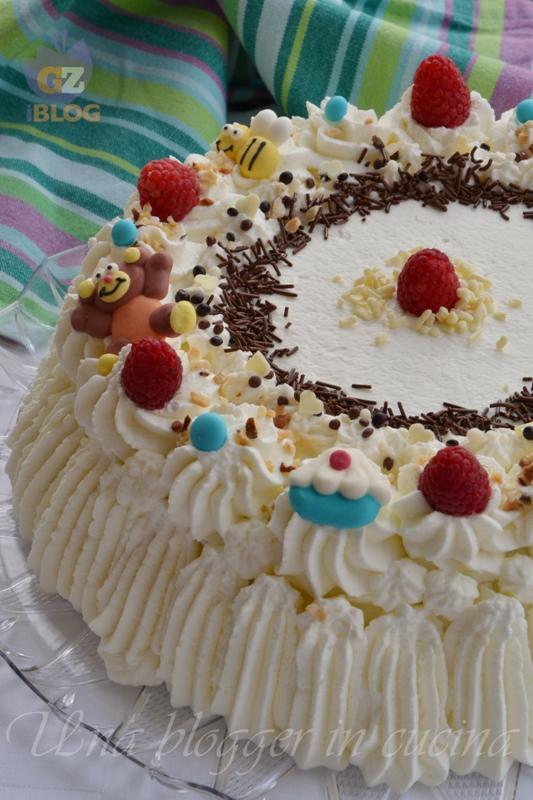 torta di compleanno 2 anni Edo (1)