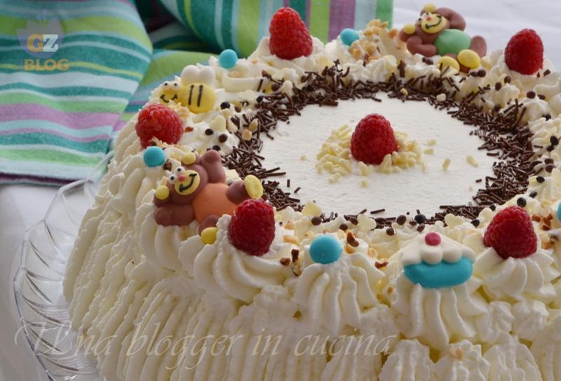 torta di compleanno 2 anni Edo (2)