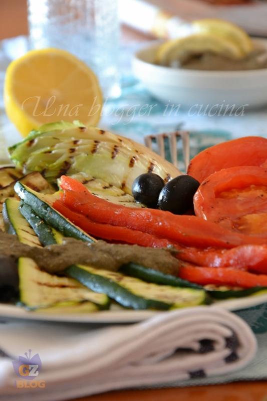 verdure grigliate con tapenade (2)