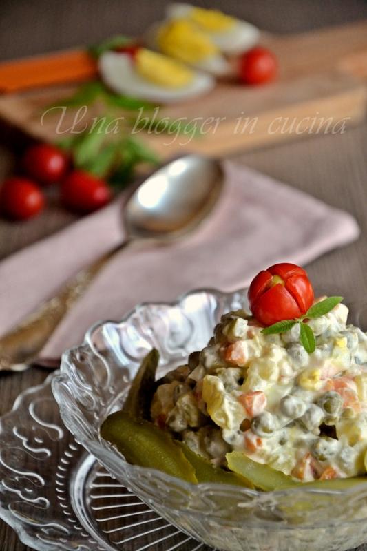 Insalata russa allo yogurt (3)