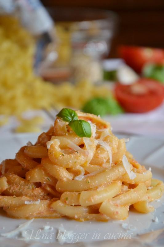 spaccatelle con pesto alla siciliana (1)