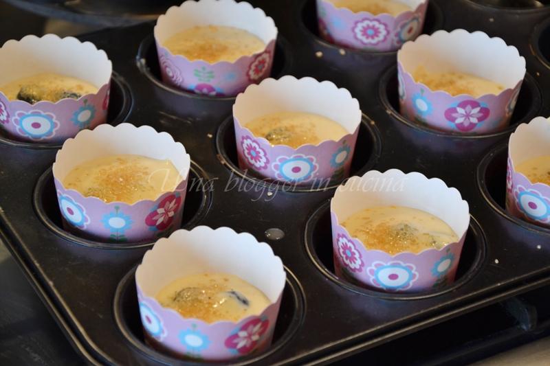Muffin farro e mirtilli (6)