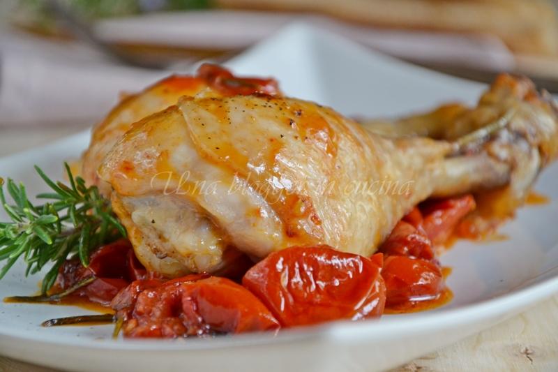 Pollo datterini e rosmarino (3)