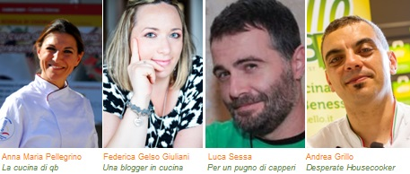 blogger i primi d'Italia