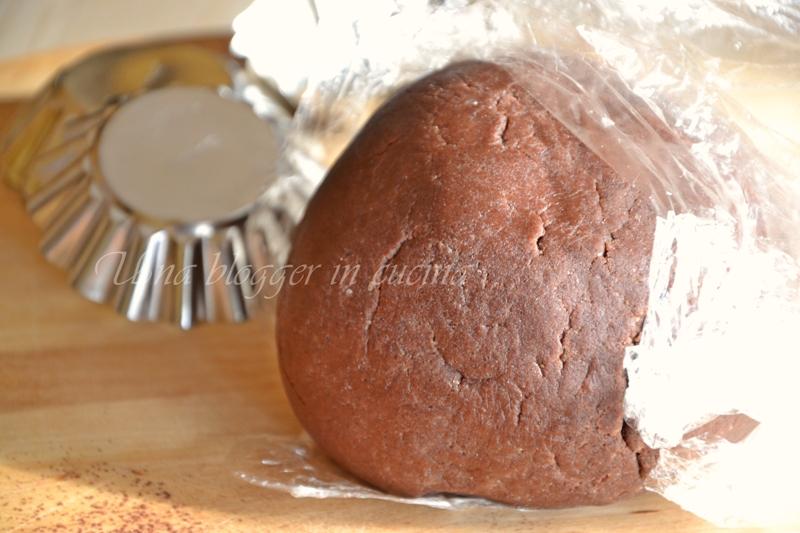 frolla al cacao  (2)