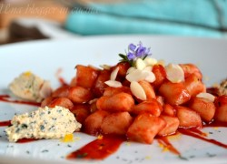 Gnocchetti di cous cous light&veggie