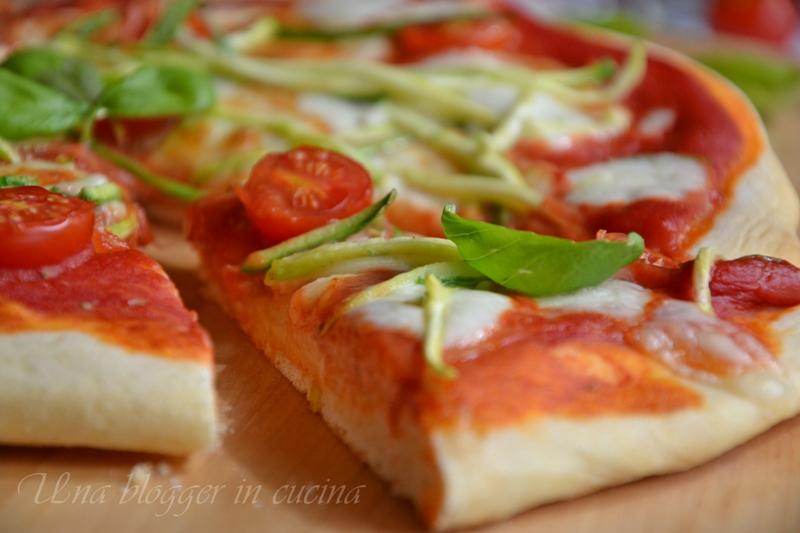 pizza zucchine scamorza ciliegini (1)