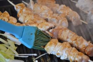 spiedini di pollo caramellati (4)