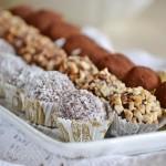 tartufi al cioccolato fondente (2)
