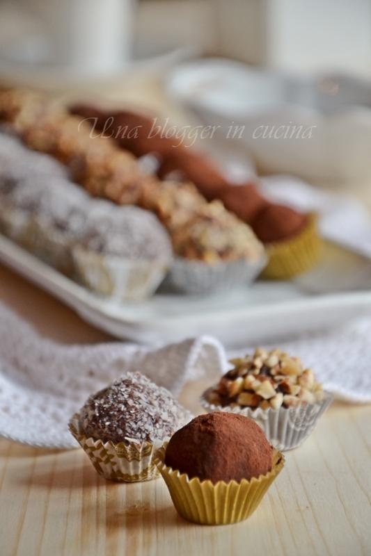 tartufi al cioccolato fondente (4)