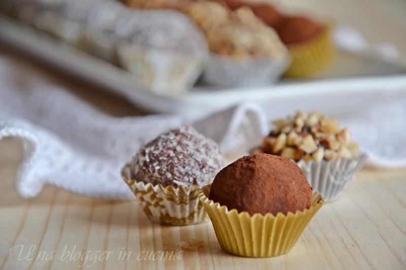 tartufi al cioccolato fondente (5)