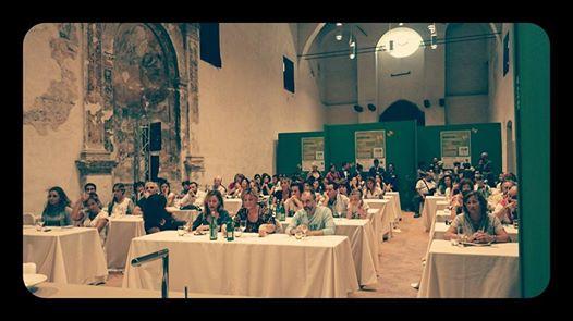 università dei sapori Perugia pubblico