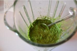 Orecchiette con vongole e crema di cime di rapa (4)